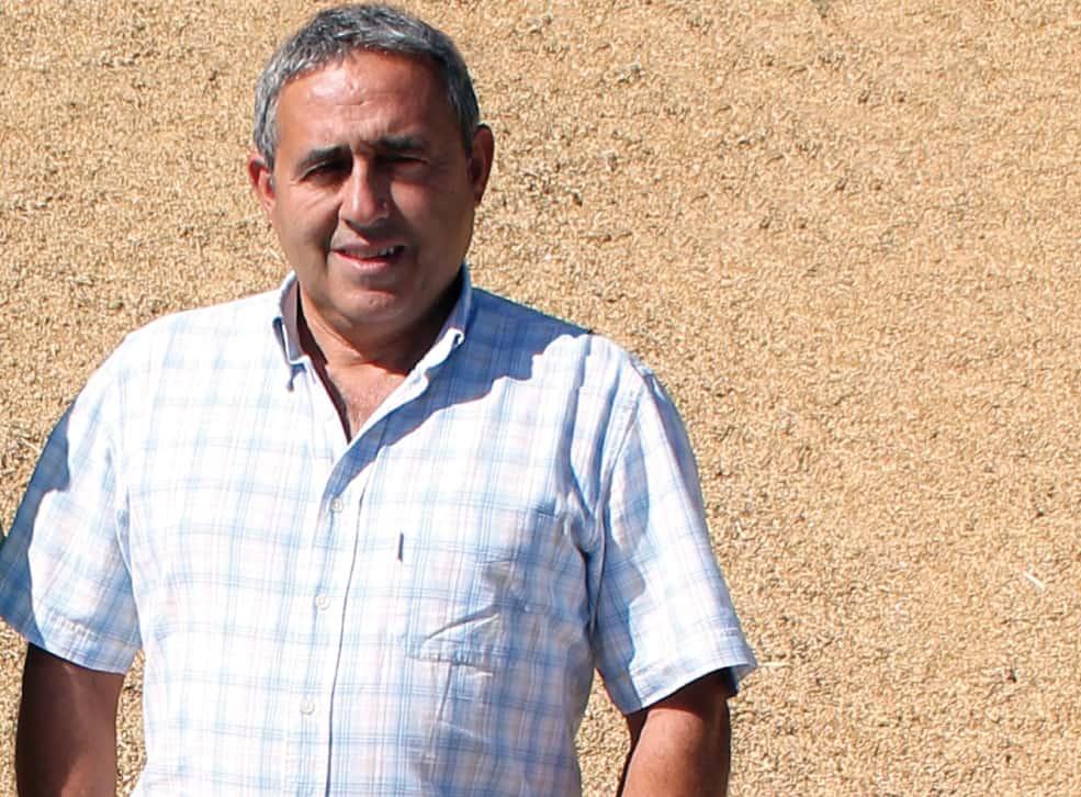 Luis Olivera Bardají