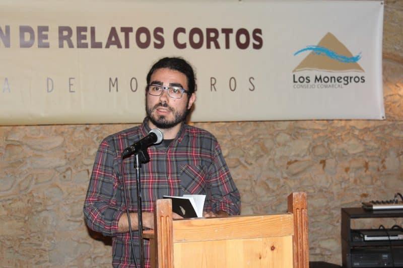 primer-premio Pablo Escudero