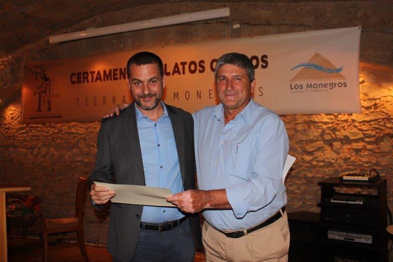 segundo-premio certamen Monegros