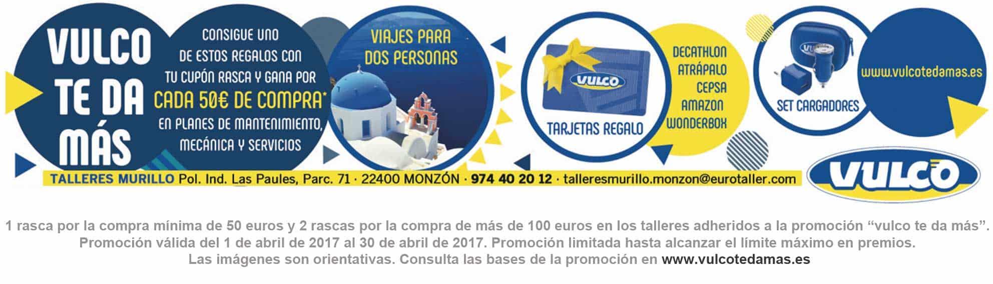 Talleres Murillo