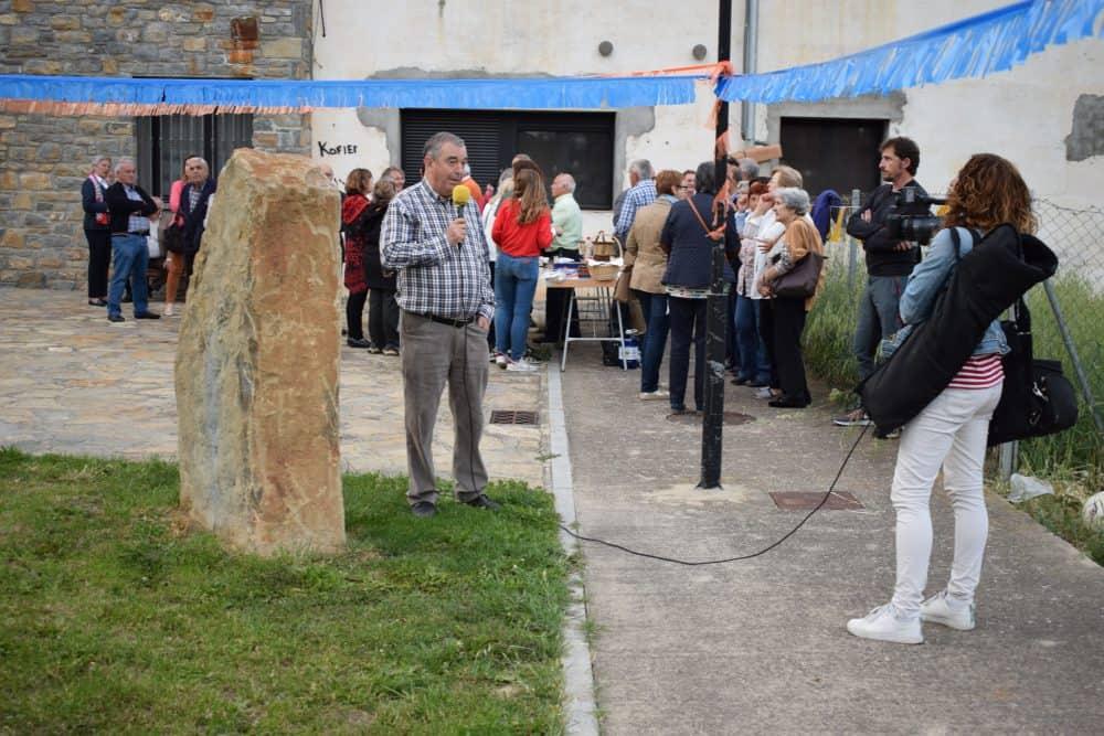 Gente I Asociación Ramiro De Con Graus Conmemora Batalla La xHqPUn60x