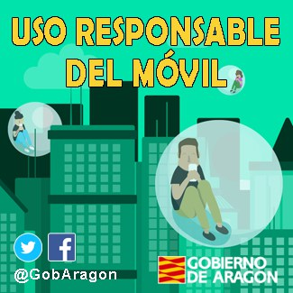 Uso responsable del movil