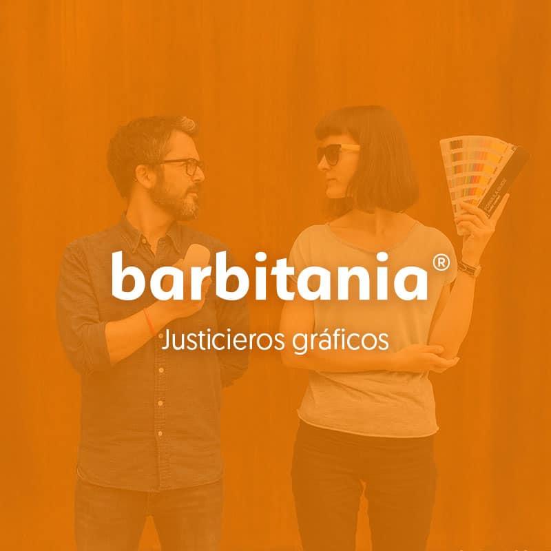 Barbitania, diseño web y diseño gráfico en Barbastro, Huesca, Binéfar, Monzón, Graus, Aínsa.