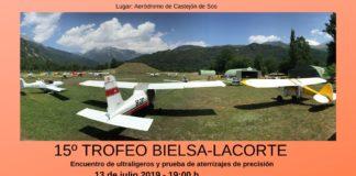 Trofeo Bielsa Lacorte en Castejón de Sos