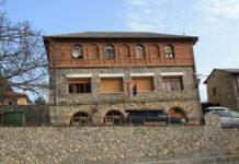 Edificio servicios múltiples de Chía (Foto: Servicio especial)