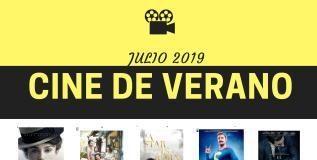 Castejón de Sos, cine de verano