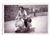 Gloria Fuertes, en una imagen de la década de los cincuenta del pasado siglo (Foto: Servicio especial)
