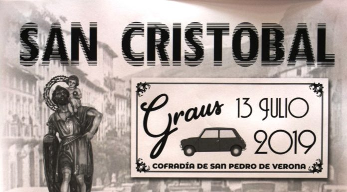 Graus San Cristóbal