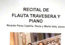 Graus recital de flauta travesera y piano