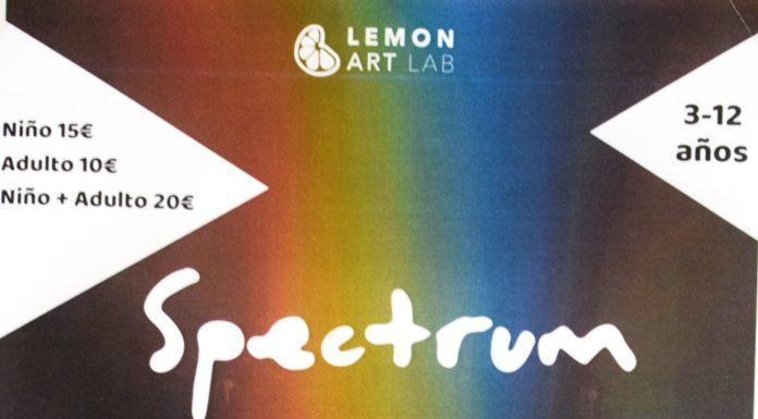 Graus taller de experimentos con luz