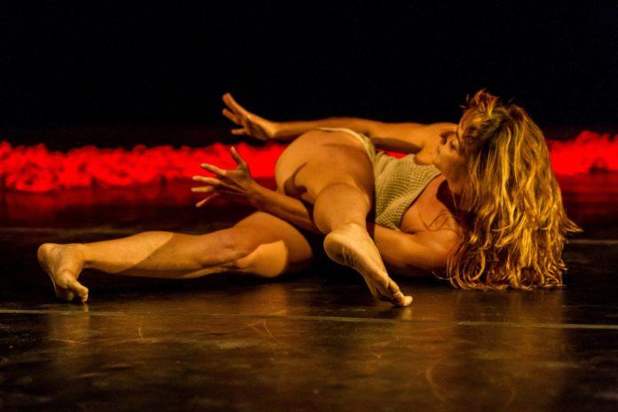 Ingrid Magrinyá, una d elas artistas que estarán este domingo en Estadilla (Foto: Servicio especial)