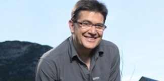 José María Ciria, de nuevo presidente de la Atevb (Foto: Servicio especial)