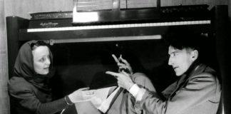 Los actores de Ago Teatro en acción en un anterior montaje (Foto: Servicio especial)