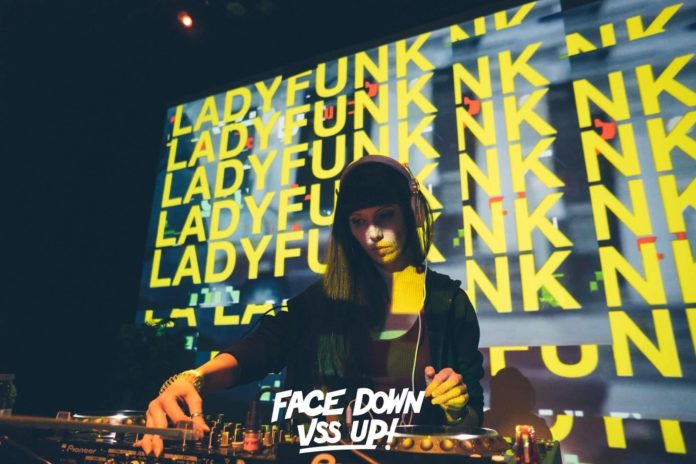 Imagen promocional de Ladyfunk