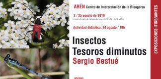 Exposición en Arén