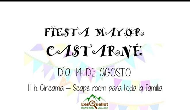 Castarné Fiestas