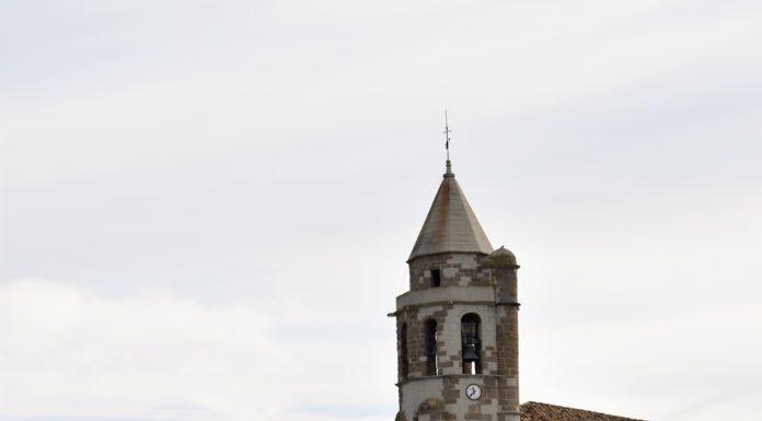 Imagen de Lascuarre (Foto: Angel Gayúbar)