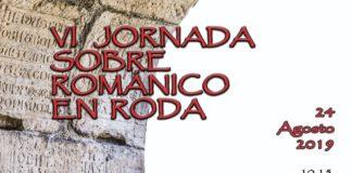 Roda de Isábena Jornada sobre el románico