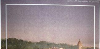 Cartel de la exposición de los Pintores de Tolva