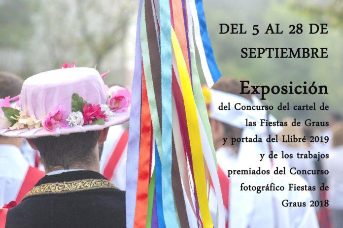 Graus Exposición Llibré 2019