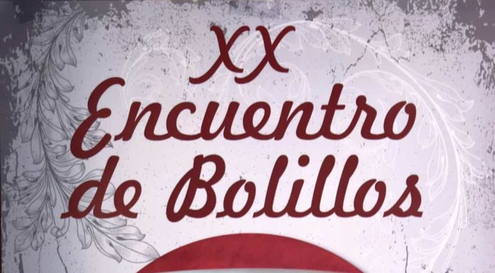 Graus. XX Encuentro de Bolillos.