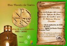 La Puebla de Castro. Conferencia de Antonio García Omedes