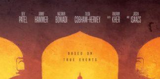 Cartel de la película Hotel Mumbai