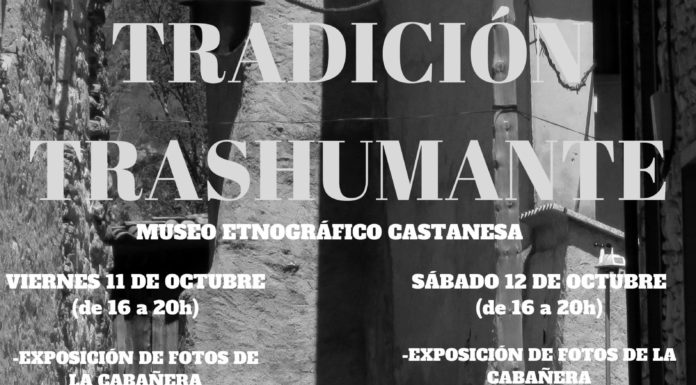 Castanesa - Exposición Tradición Trashumenate