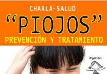 Castejón de Sos Charla sobre los piojos y su tratamiento día 18