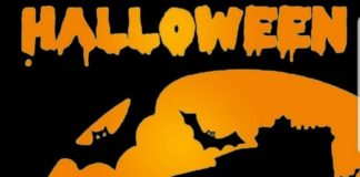 Castejón de Sos - Taller de manualidades de Halloween día 29