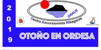 EL CER Y UNA EXCURSIÖN AL OTOÑO EN ORDESA 20-10-2019