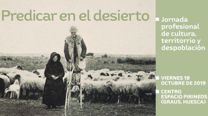 Graus Jornada profesional Predicar en el desierto