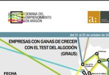 Graus Semana del Emprendimiento en Aragón