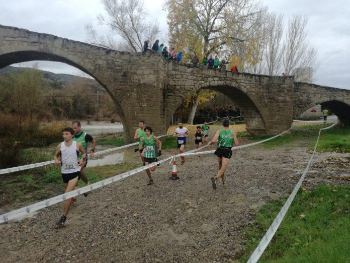 Participantes en la carrera absoluta en 2018 (Foto: SCD Ribagorza)