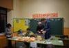 Contando votos en Graus (Foto: Angel Gayúbar)