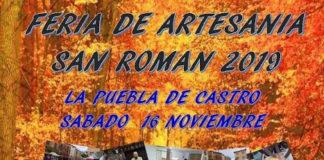 Feria San Román 2019