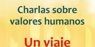 Graus charla-coloquio sobre valores humanos