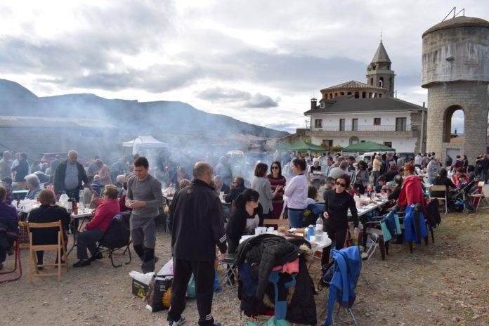 Una imagen de la edición de 2018 de la Feria (Foto: Angel Gayúbar)