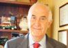 Antonio Baldellou, Premio Esteban de Esmir de la Cultura en Graus (Foto: Servicio especial)