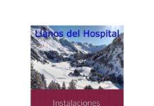 Anuncio del cierre de los accesos a los Llanos del Hospital