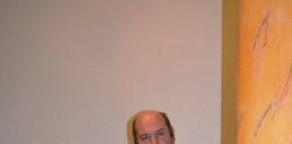 David Latorre, el avicultor galardonado en Caravaca (Foto: Angel Gayúbar)