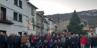 Participantes en la Asamblea General en una foto de grupo (Foto: Servicio especial)