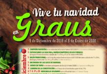 Propuestas navideñas en Graus