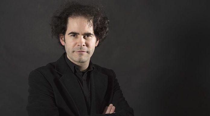 Christian Klinkenberg, uno de los integrantes del Charly Endres sextet (Foto: Servicio especial)