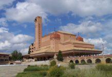 Santuario de Torreciudad (Foto: Angel Gayúbar)