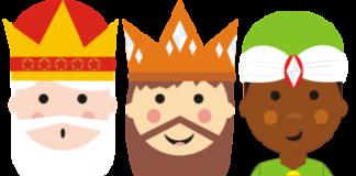 Sus majestades de Oriente llegan a la Alta Ribagorza