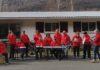 """Los integrantes de """"La Remós Band"""", formación galardonada (Foto: El Remós)"""