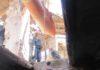 Unas anteriores maniobras en Caserras (Foto: Servicio especial)